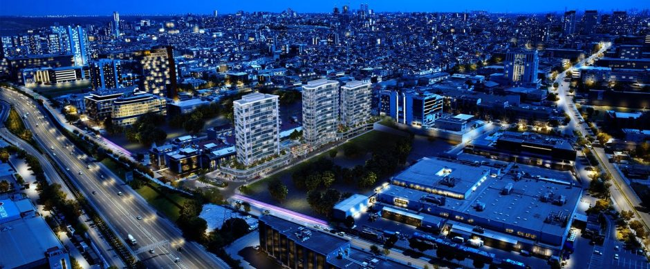 Project With Bank Guarantee in Istanbul