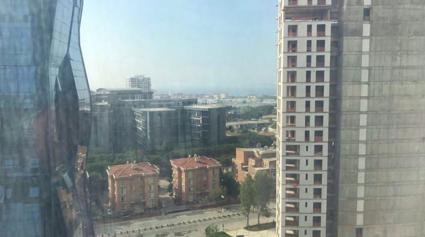 furnished apartment for rent in dalgakule kartal